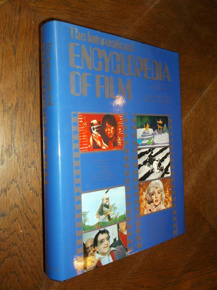 International Encyclopedia of Film. Roger Manvell.