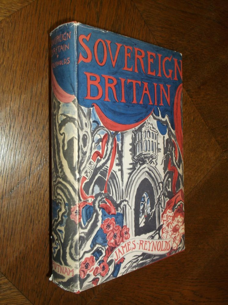 Sovereign Britain. James Reynolds.
