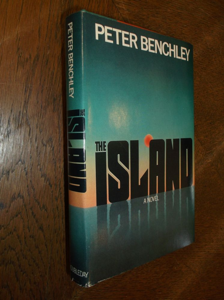 The Island. Peter Benchley.