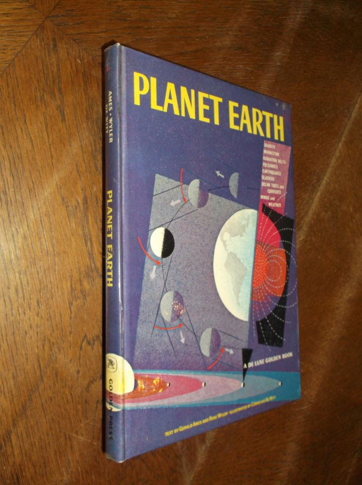 Planet Earth. Gerald Ames, Rose Wyler.