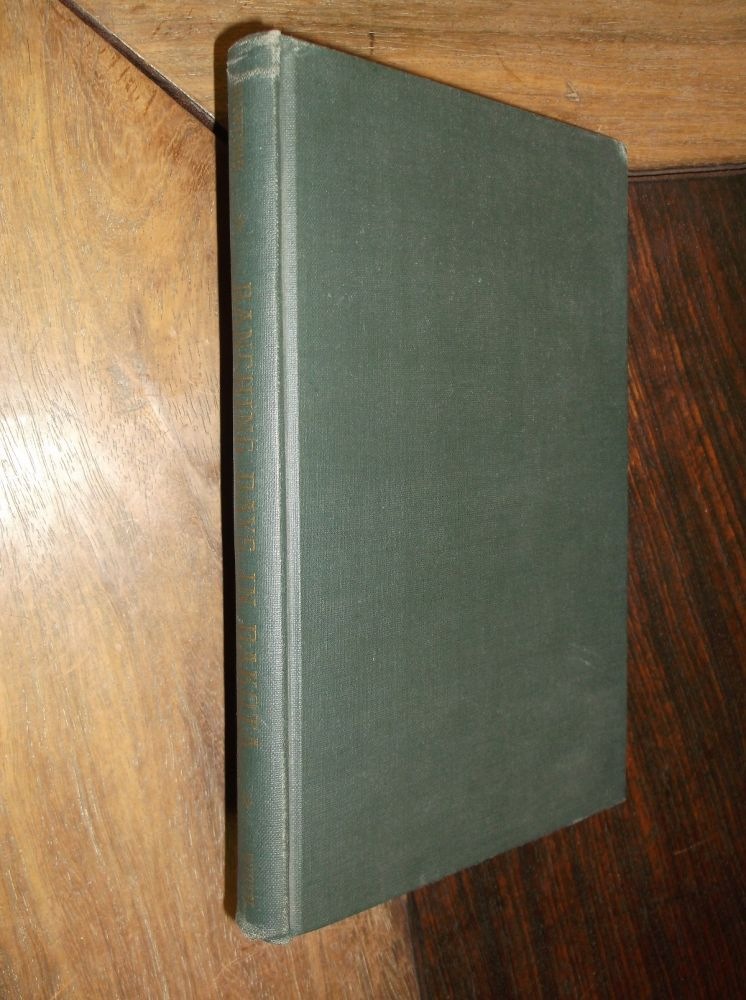 Ranching Days in Dakota and Custer's Black Hills Expedition of 1874. Lewis F. Crawford.