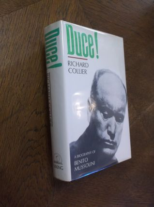 Duce! Richard Collier
