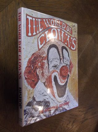 The World of Clowns. George Victor Bishop
