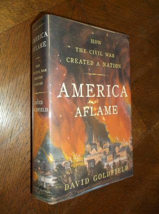 America Aflame: How the Civil War Created a Nation. David Goldfield