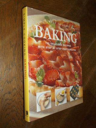 Simple Cooking: Baking. Catherine Atkinson