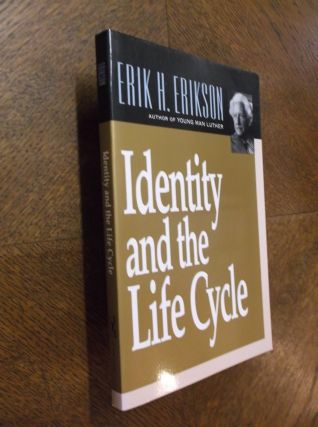 Identity and the Life Cycle. Erik H. Erikson