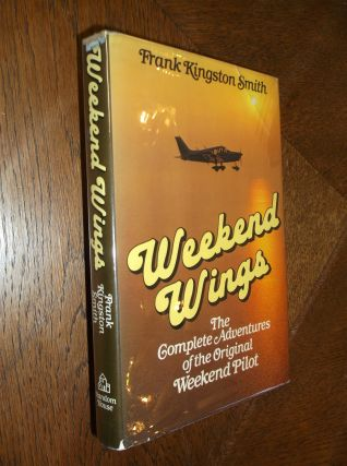 Weekend Wings. Frank K. Smith