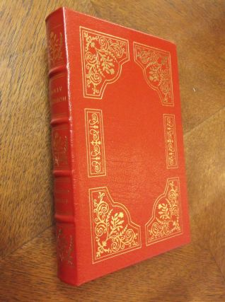 Dolly Madison: Her Life and Times (Easton Press). Katharine Anthony