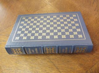 Wilbur and Orville: A Biography of the Wright Brothers (Easton Press). Fred Howard