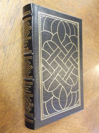 Tug of War: The Battle For Italy 1943-1945 (Easton Press). Dominick Graham, Shelford Bidwell