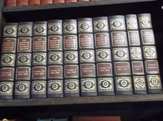 Collected Works of Abraham Lincoln (Ten Volumes) (Easton Press). Abraham Lincoln, Roy P. Basler