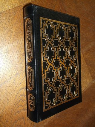 What's Wrong with Sports (Easton Press). Howard Cosell