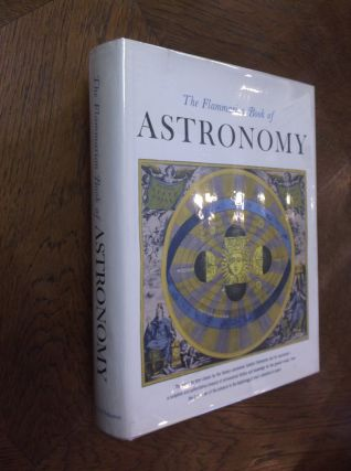 The Flammarion Book of Astronomy. Camille Flammarion