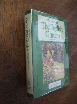 The Charm of the English Garden. Dion Clayton Calthrop