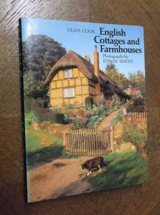 English Cottages and Farmhouses. Olive Cook
