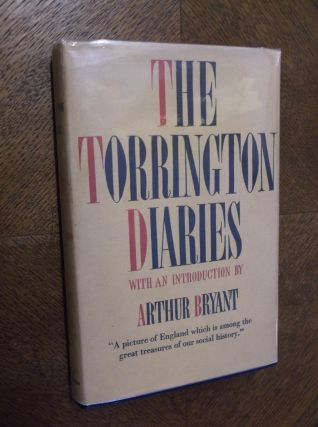 The Torrington Diaries. John Byng