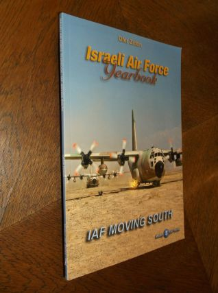 Israeli Air Force Yearbook (Modern I. A. F.).