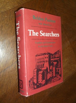 The Searchers: Conflict and Communism in an Italian Town. Belden Paulson