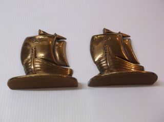 "Ship ""Bookends"" Miscellaneous"