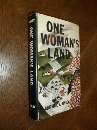 One Woman's Land