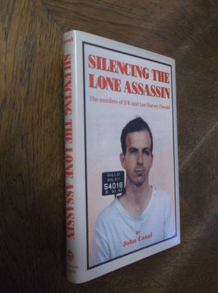 Silencing the Lone Assassin. John Canal