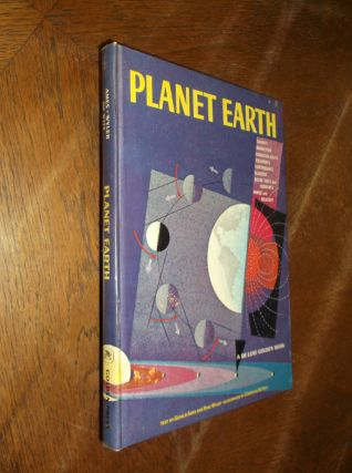 Planet Earth. Gerald Ames, Rose Wyler
