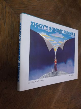 Ziggy's Sunday Funnies: The Best of the Seventies. Tom Wilson
