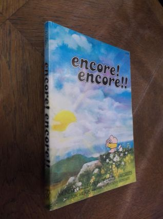 Encore! Encore!!: A New Collection of Ziggy Favorites. Tom Wilson