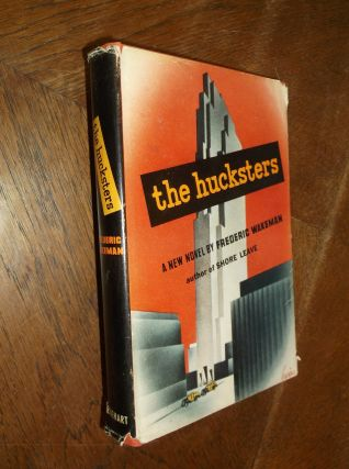 The Hucksters. Frederic Wakeman