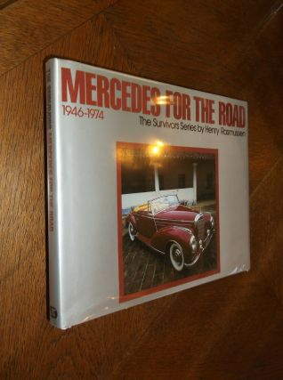 Mercedes for the Road (The Survivor Series). Henry Rasmussen