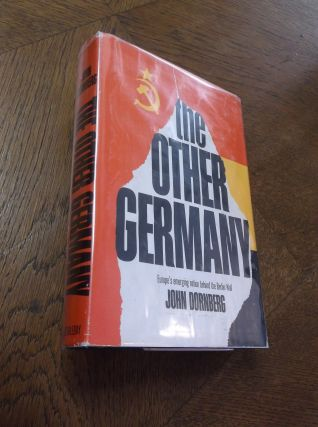 The Other Germany. John Dornberg
